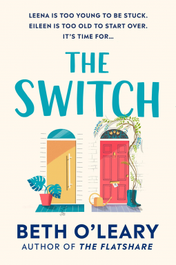 Book cover of Beth O'Leary's The Switch
