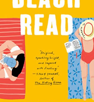 Emily Henry's BEACH READ - It Made Me Giddy