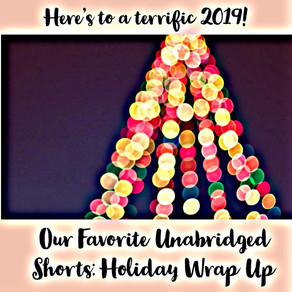 53 - Holiday Wrap-Up!