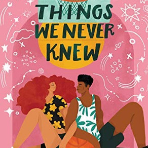 Pub Day Shout-outs! June 9, 2020 featuring Tamani, Williams, and Rochon