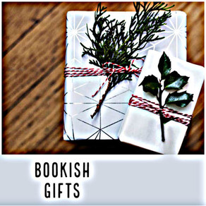 49: Bookish Gift Ideas for the Holidays - I've Developed a Serious Mug Habit