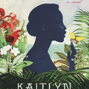 Kaitlyn Greenidge's Libertie - Historical Fiction that Resonates
