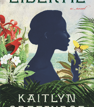 Kaitlyn Greenidge's Libertie - Historical Fiction that Resonates