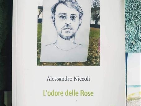 L'odore delle Rose -intervista all'autore-