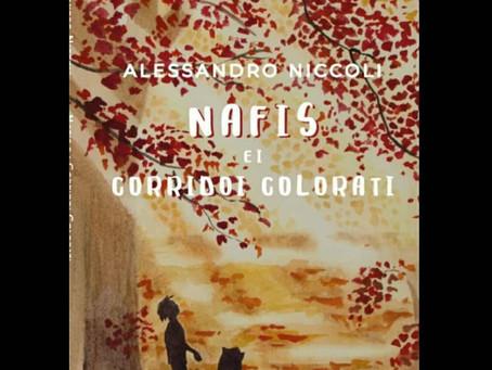 Intervista ad Alessandro Niccoli su Sky libri a partire dal 8.2.2021 -date-
