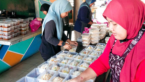 Sharing dari Abang Saiful: Nak Start bisnes memang tak susah, yang mencabarnya ialah nak bertahan