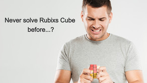FREE Ebook: Rubics Cube Solution