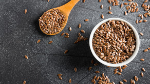 Healthy Entrepreneurs: 4 Health Benefits of Flaxseed