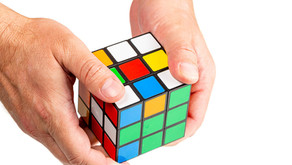 5 interesting facts about Rubiks Cube that you might not know about
