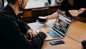 Buat WEBSITE anda sendiri di kedai kopi, dengan 3 LANGKAH mudah..