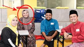 Case Study: 8 Intipadu Penting Guane Lebih 6 Tan Sambal Pecal Aqilah Berjaya Dijual Ramadan Baru ni