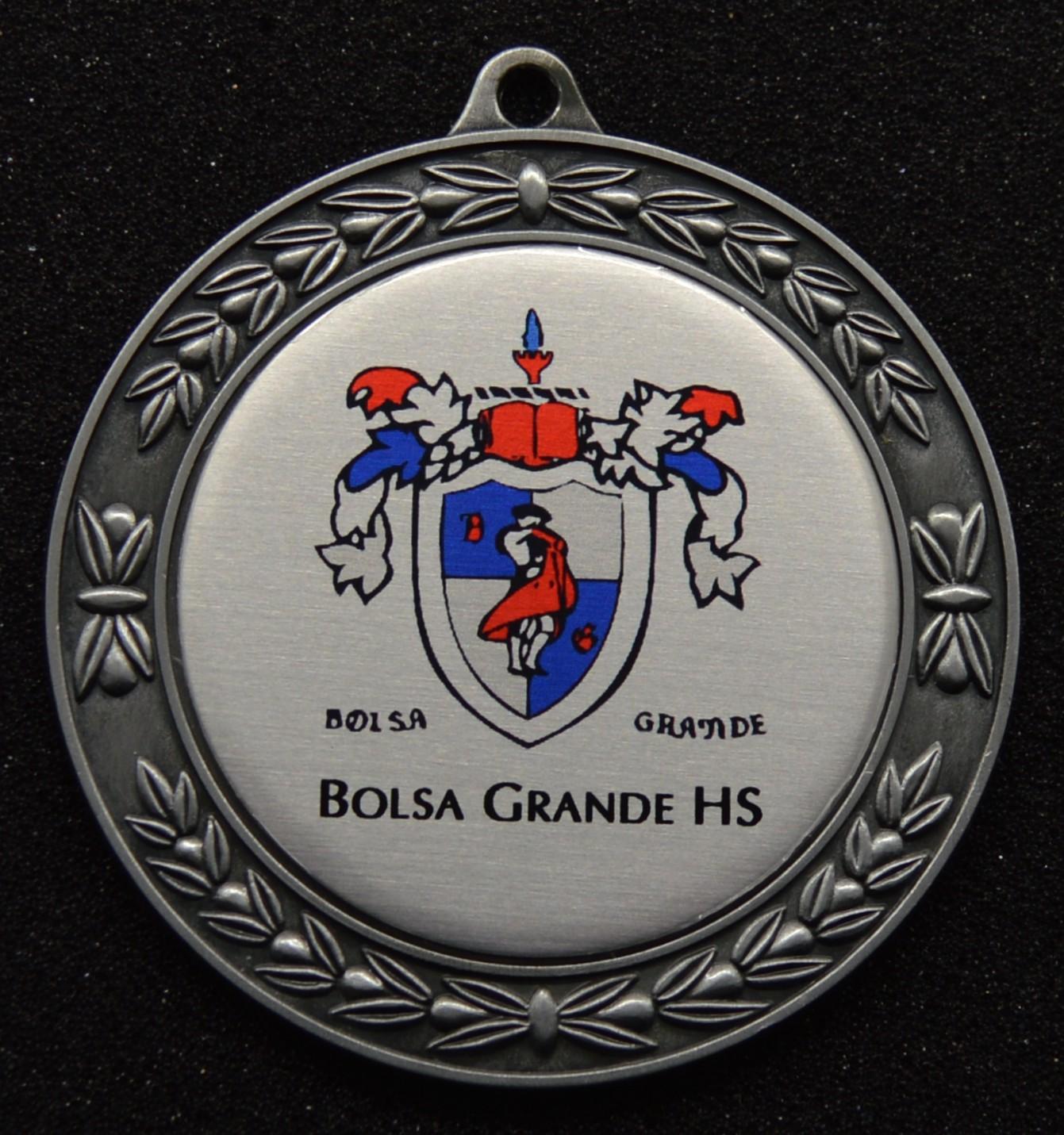 DT29 Medal