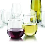 wedding favors, wedding glasses, wedding wine glasses
