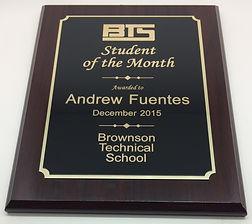 plaque, plaque award, custom plaques