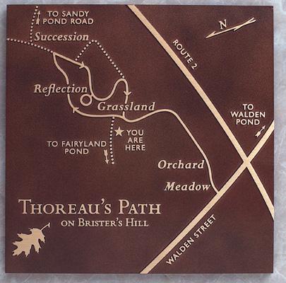 Trail Guide