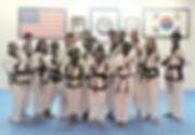 February 22, 2018 Black Belt Pre-Test