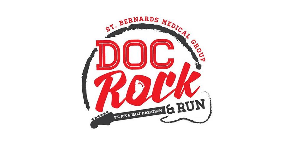 Doc Rock & Run Half Marathon/5K/Kids Rock N Run