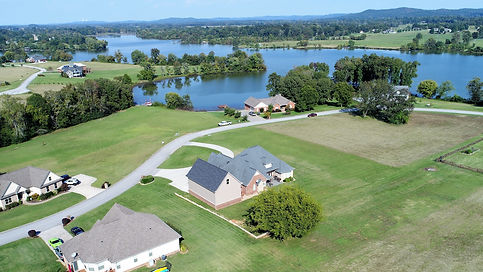 aerial photography chattanooga tn