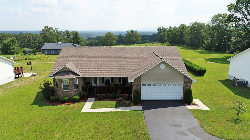drone photography real estate