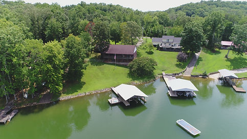 drone photograhy real estate chattanooga