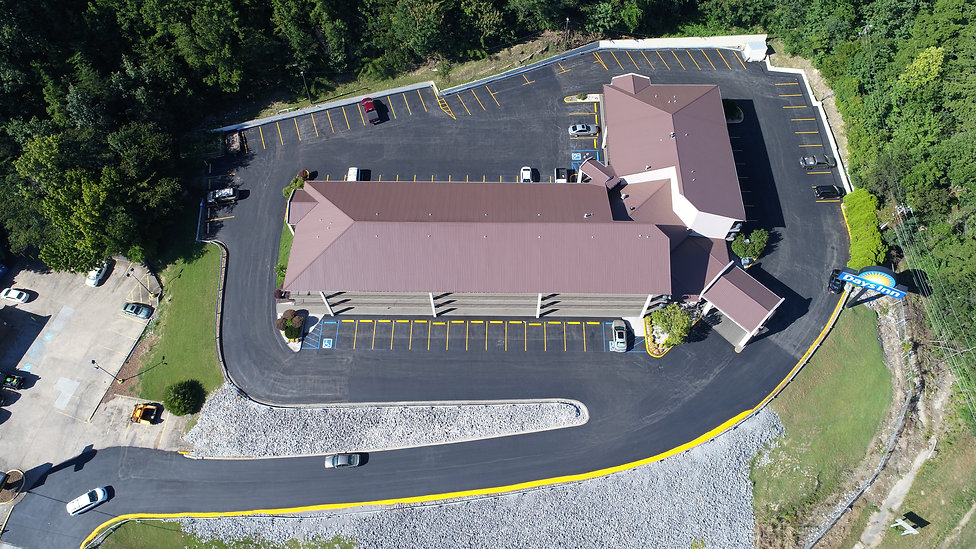 skyvision drone service aerial photography