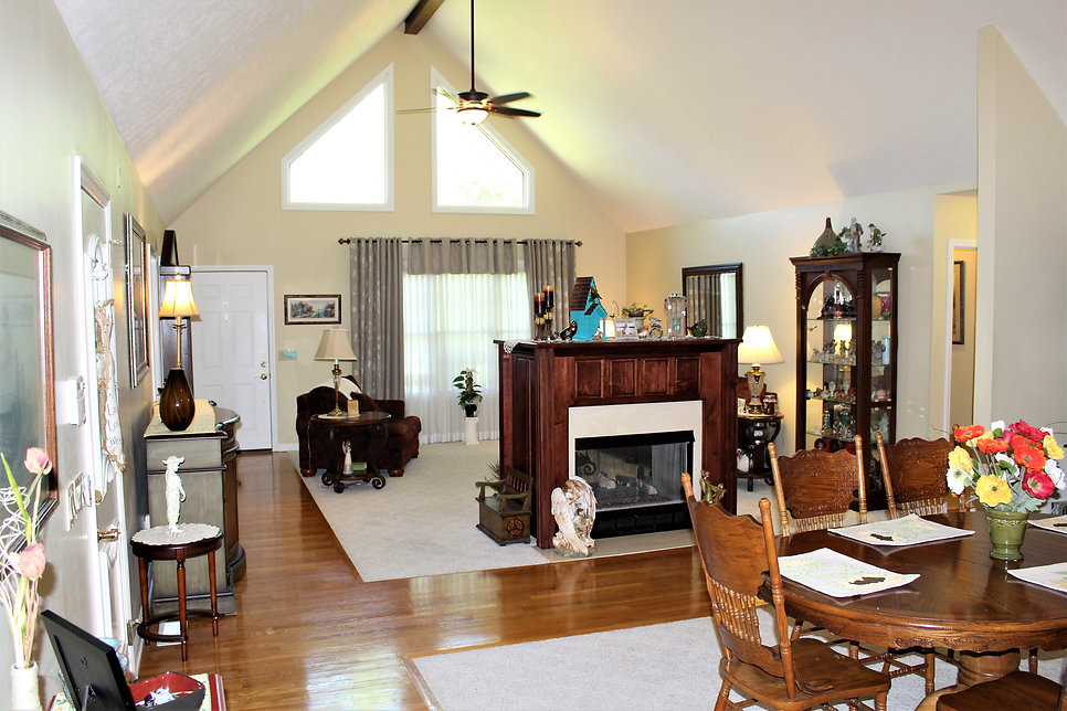 interior real estate picture chattanooga