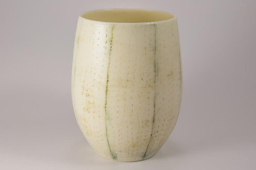 Urchin Inspired Beaker
