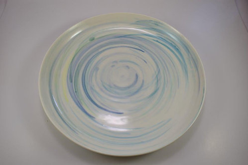 Large Plate 4