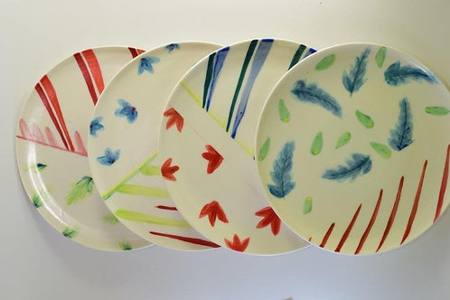 Large Plates 11