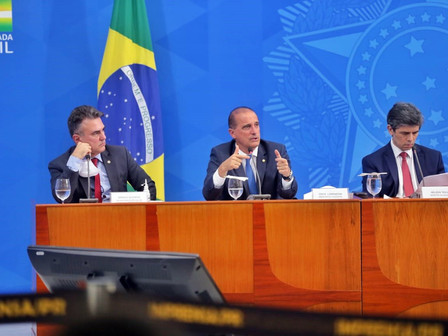 Ministério da Cidadania disponibiliza R$ 541 mil para municípios da Região Carbonífera