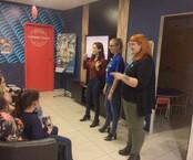Wizard de Butiá apresenta o projeto Malta 2020