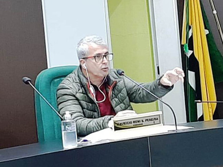 PDT volta a compor a base do Governo Municipal