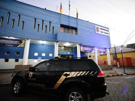 PF indicia cinco pessoas por fraude na saúde pública de Rio Pardo