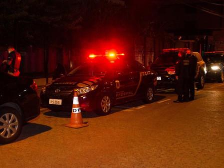 Justiça Federal decretou prisão preventiva de 11 envolvidos na Operação Camilo