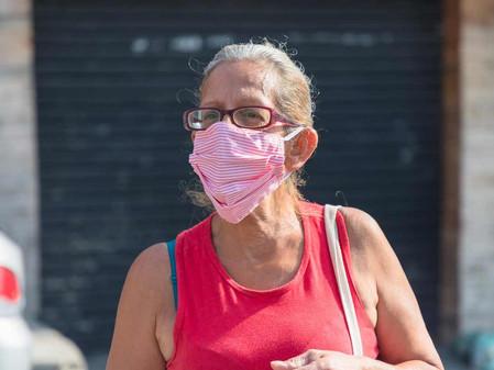 Arroio Dos Ratos decreta uso obrigatório de máscaras