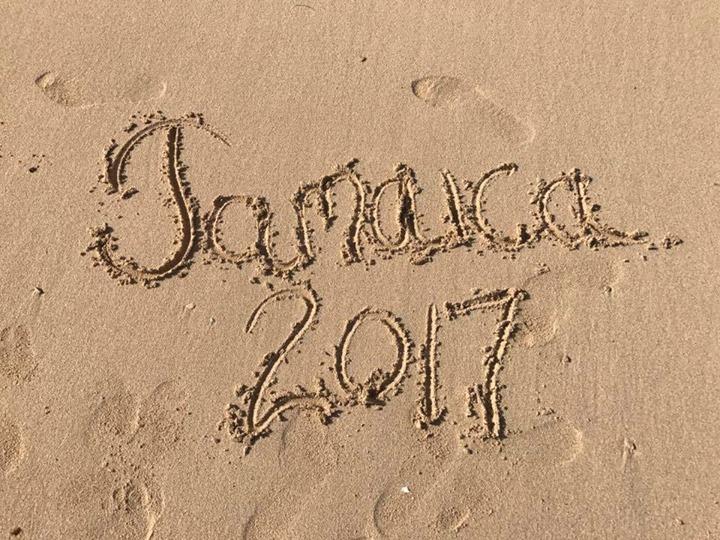 Sandy Beaches of Jamaica