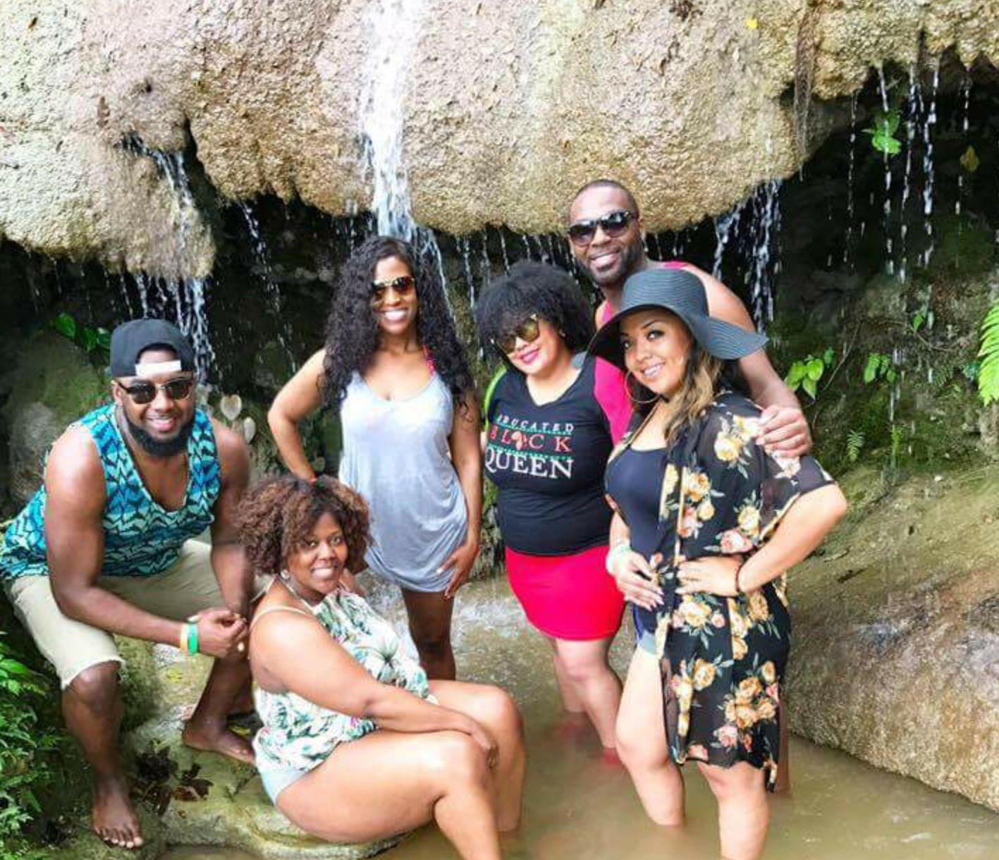 Jamaica Group 2