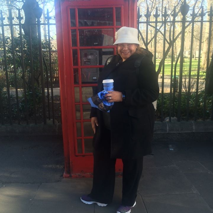 London still has telephone booths all around the city.  They consider them to be part of their rich