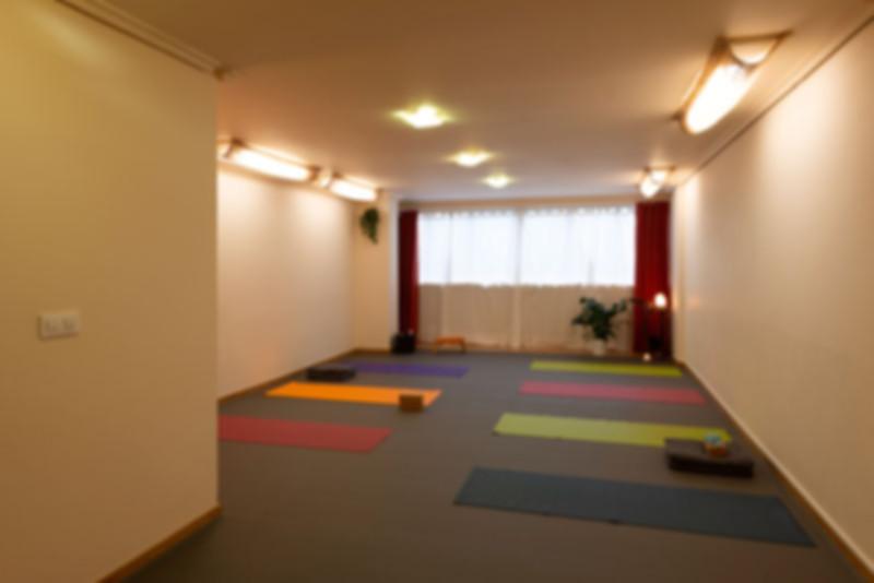 sala de yoga flor de tila 15004 a coruña