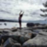 clases de yoga coruña flor de tila