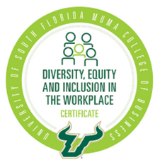 Diversity and Inclusion Trainer