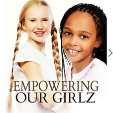 Co-Author, Empowering Our Girlz