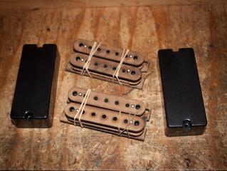 New 7 string 'active mount' humbuckers coming soon!