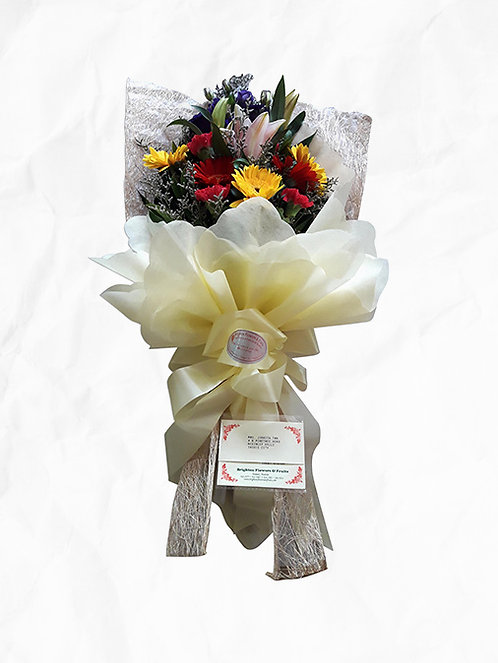 Bouquets E