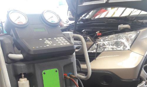 Transmission Manual, Repair Starter and Alternator