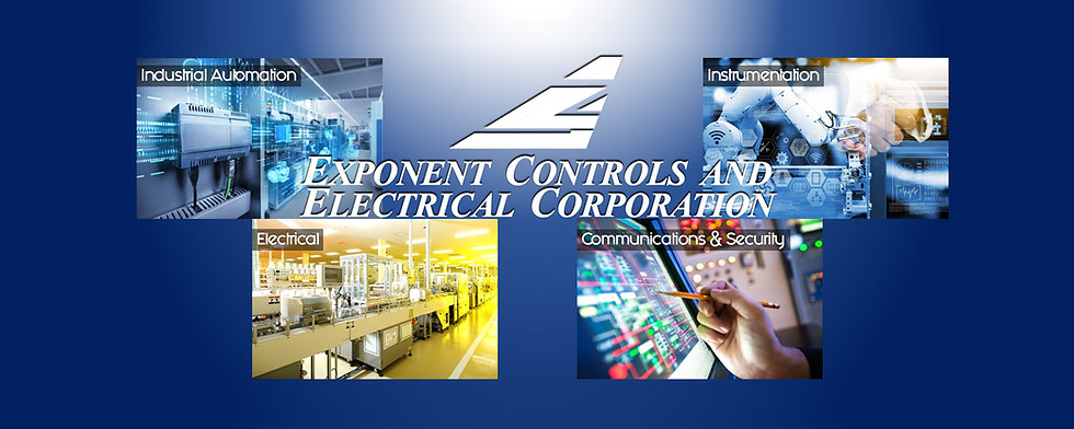 Exponent Controls and Electrical Corp - Industrial Automation