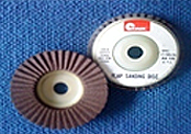 Flap Sanding Disc Double Layer