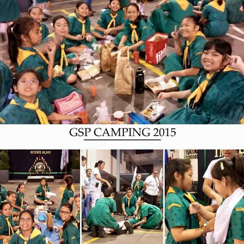 GSP Camping