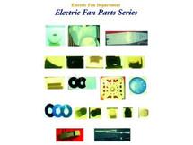 Electric Fan Parts Series