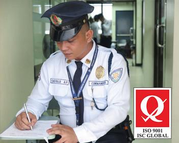 Security Guard Agency in Cubao, Quezon City